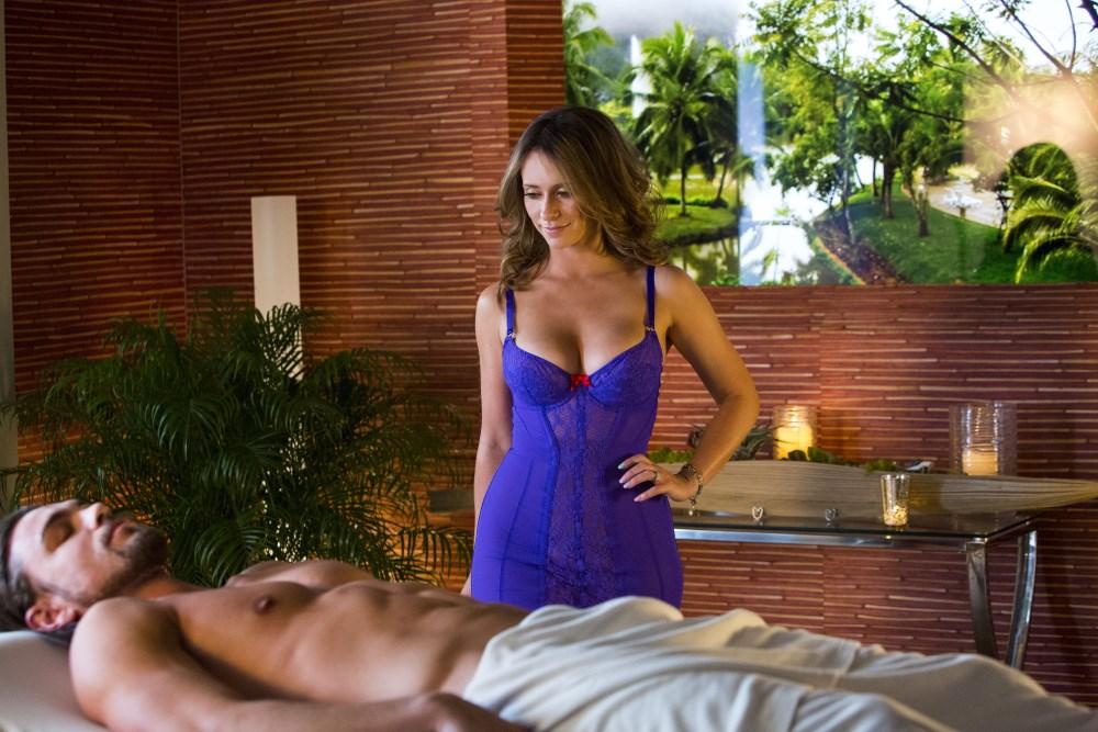 sex categorien massage met hoogtepunt
